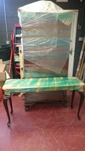 Furniture Packing & Shipping