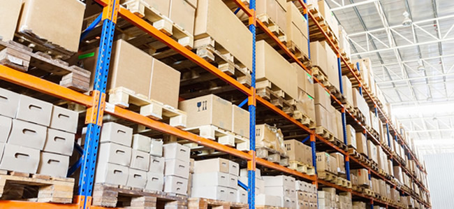Warehouse & Inventory Freight Services Egg Harbor Township, New Jersey